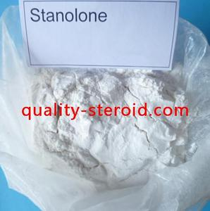 Stanolone Bodybuilding Powder(DHT)