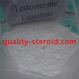 Testosterone enanthate Injectable Raws Sources China