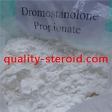 Drostanolone Propionate Quality Masteron Raws powder sources